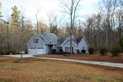 Moncks Corner Single Family Home For Sale: 368 Kurios Lane