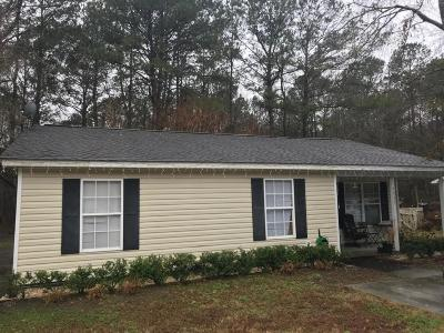 Johns Island Single Family Home For Sale: 4025 Prosperity Road