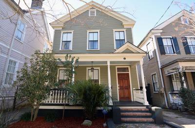 Single Family Home Contingent: 7 Thomas Street