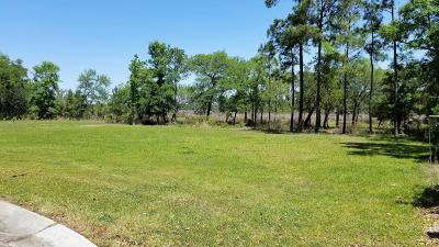 Johns Island Residential Lots & Land For Sale: 1702 Ancient Oaks Lane