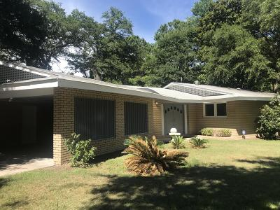 Clearview Single Family Home For Sale: 688 Ayers Drive