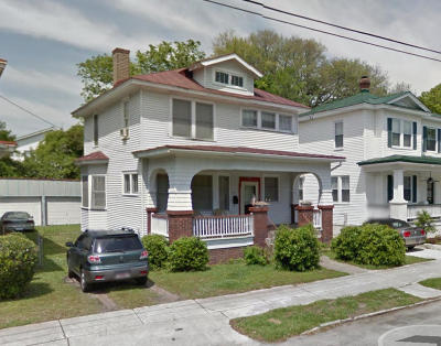 Single Family Home Contingent: 931 Rutledge Avenue