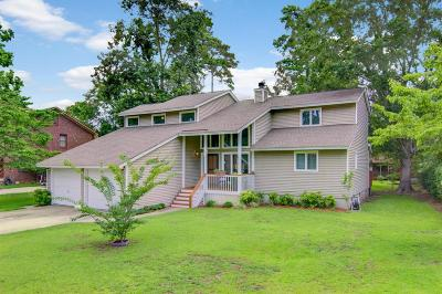 Single Family Home For Sale: 796 Milldenhall Road