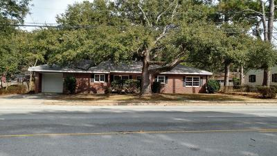 Charleston Single Family Home For Sale: 530 St Andrews Boulevard