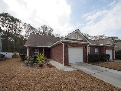 Johns Island Attached Contingent: 1654 Saint Johns Parrish Way