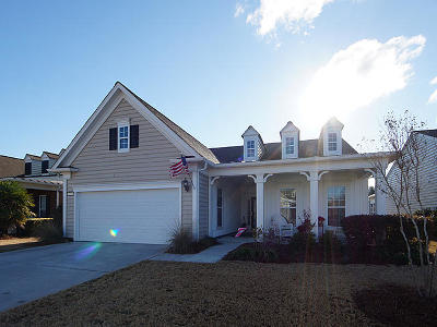 Cane Bay Plantation Single Family Home Contingent: 333 Oyster Bay Drive