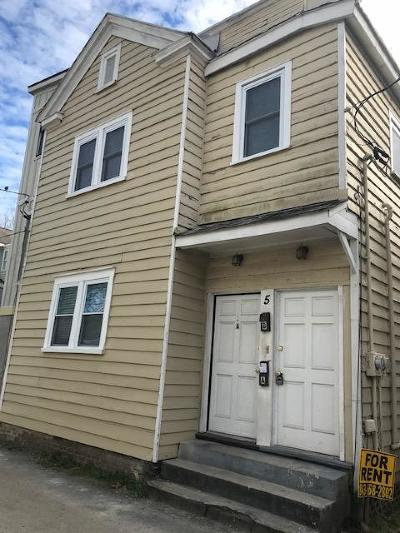 Multi Family Home For Sale: 5 Woodall Court