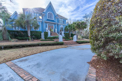Dunes West Single Family Home For Sale: 2425 Wagner Creek Court