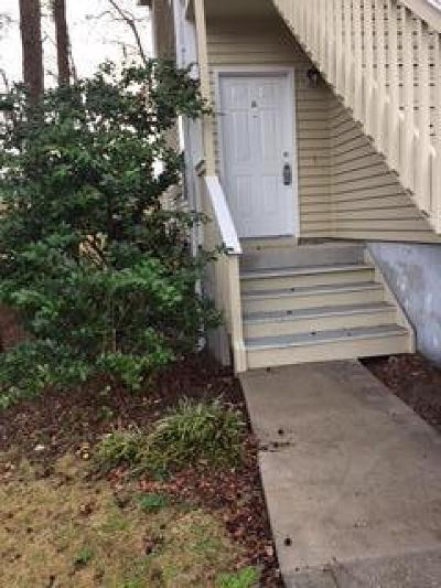 Attached For Sale: 6270 Rolling Fork Drive #1301