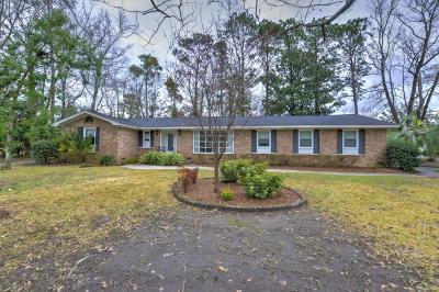 Single Family Home For Sale: 46 Sorento Boulevard