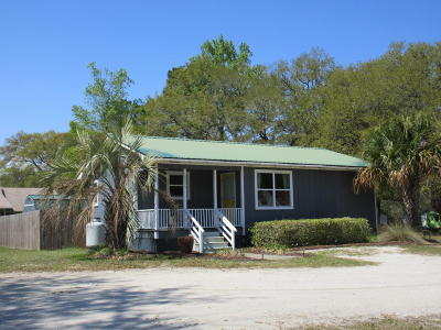 Single Family Home Contingent: 10034 Highway 17