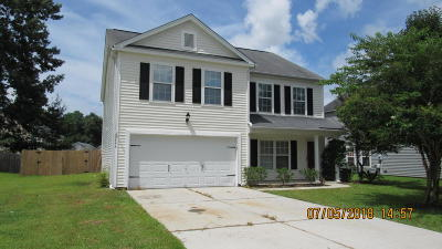 Ladson SC Single Family Home For Sale: $249,995
