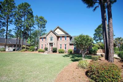 Summerville Single Family Home For Sale: 1205 Congressional Boulevard
