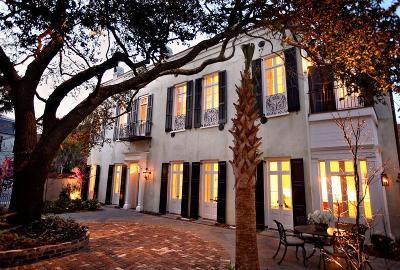 Charleston SC Single Family Home For Sale: $2,995,000