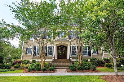 Charleston Single Family Home For Sale: 67 Dalton Street
