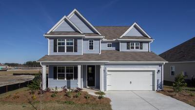 Summerville Single Family Home Contingent: 424 Zenith Boulevard