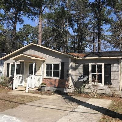 Single Family Home For Sale: 521 E Richardson Avenue