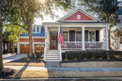 Daniel Island Single Family Home Contingent: 1090 Blakeway Street
