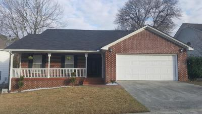 Goose Creek Single Family Home For Sale: 106 Prospect Way