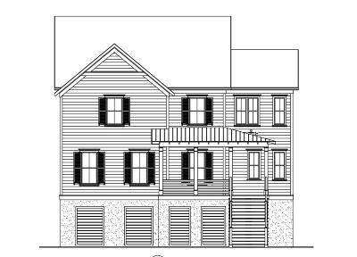 Daniel Island Single Family Home For Sale: 2514 Waverly Street
