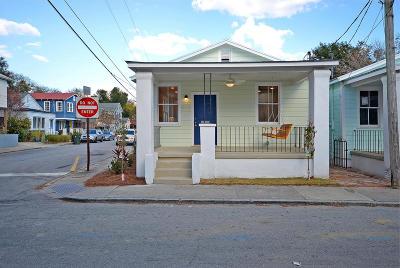 Single Family Home For Sale: 10 Maranda Holmes Street