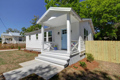Mount Pleasant Single Family Home For Sale: 146 Rose Lane