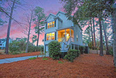 Single Family Home For Sale: 1971 N Creek Drive