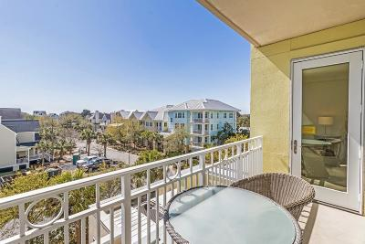 Isle Of Palms Attached For Sale: 309/311 B Village At Wild Dunes