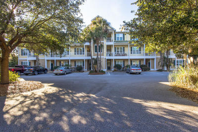 Johns Island Attached For Sale: 7323 Indigo Palms Way