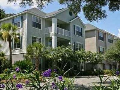 Johns Island Attached For Sale: 60 Fenwick Hall Allee #831
