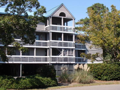 Seabrook Island, Seabrook Island Attached For Sale: 2413 Racquet Club Drive