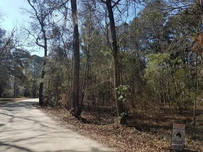 Johns Island Residential Lots & Land For Sale: Preserve Road