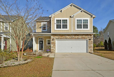 Single Family Home Contingent: 9482 Downy Bog Ct