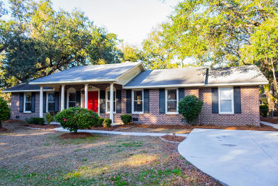 Dellwood Single Family Home For Sale: 760 Tallwood Road
