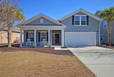 Wescott Plantation Single Family Home For Sale: 9626 S Liberty Meadows Drive