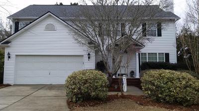Bayview Farms Single Family Home For Sale: 1122 Wayfarer Lane