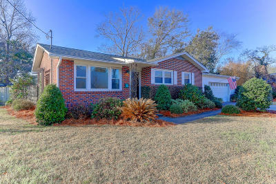 Single Family Home For Sale: 1427 Hartford Circle