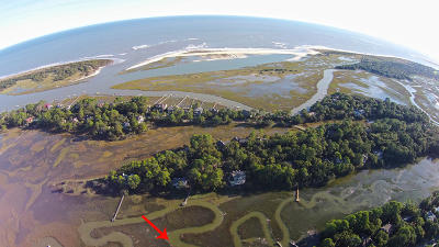 Seabrook Island Residential Lots & Land For Sale: 2811 Old Drake Drive