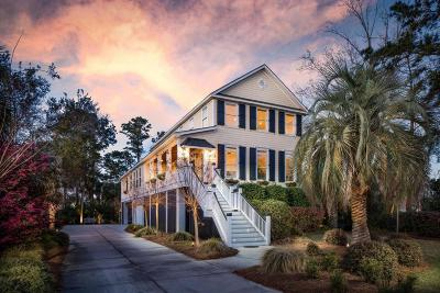Rivertowne Country Club Single Family Home For Sale: 1925 N Creek Drive