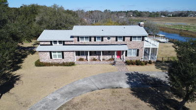Single Family Home Contingent: 2222 Lazy River Drive