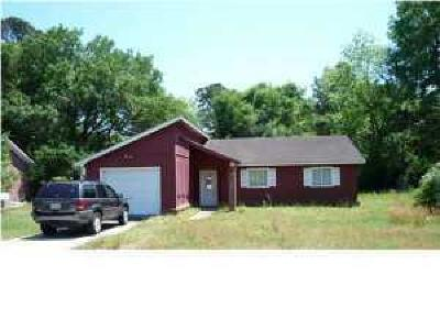 Quail Run Single Family Home For Sale: 1341 Fort Johnson Road #1309