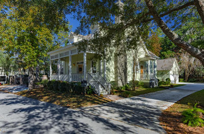 Ion Single Family Home For Sale: 62 Saturday Road