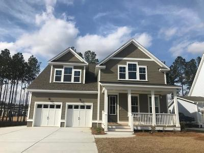Summerville Single Family Home For Sale: 169 Calm Water Way