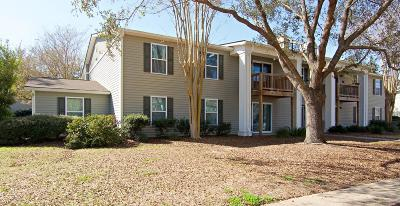 Attached Contingent: 1402 Camp Road #10f