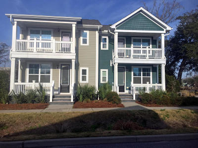 Attached For Sale: 4950 W Liberty Park Circle