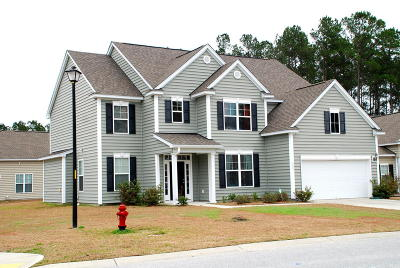 Single Family Home For Sale: 343 Decatur Drive