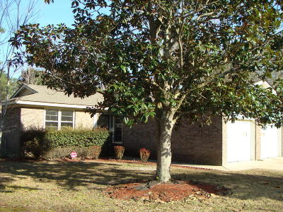 Single Family Home For Sale: 105 New Court