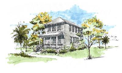 Single Family Home For Sale: 1078 Hatfield Avenue