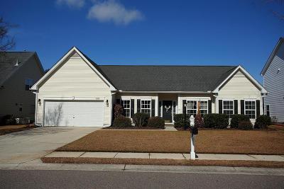 Single Family Home For Sale: 9210 Markleys Grove Boulevard