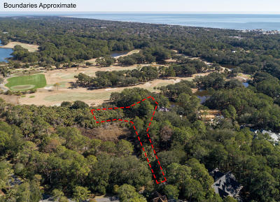 Kiawah Island Residential Lots & Land For Sale: 166 Kiawah Island Club Drive